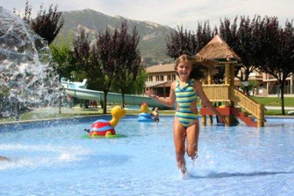 Berga Resort - The Mountain And Wellness Center - Spa - фото 20
