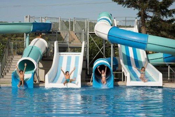 Berga Resort - The Mountain And Wellness Center - Spa - фото 21