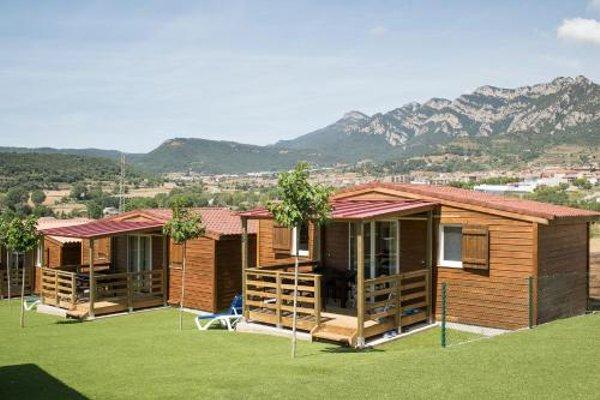Berga Resort - The Mountain And Wellness Center - Spa - фото 22