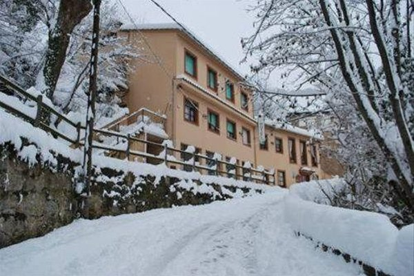 Hotel Cal Nen - 23