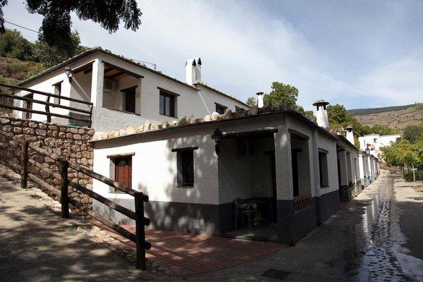Complejo Rural El Cercado - фото 23