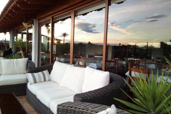 Hotel La Sitja - фото 12