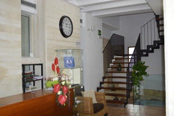 Hotel La Sitja - фото 15