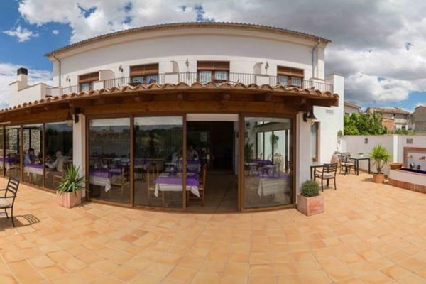 Hotel La Sitja - фото 19