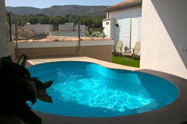 Hotel La Sitja - фото 20