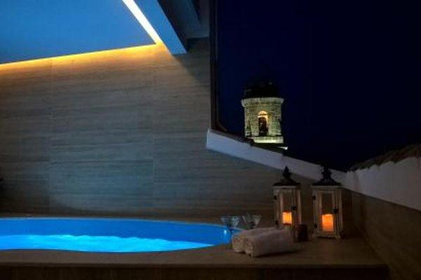 Hotel La Sitja - фото 21