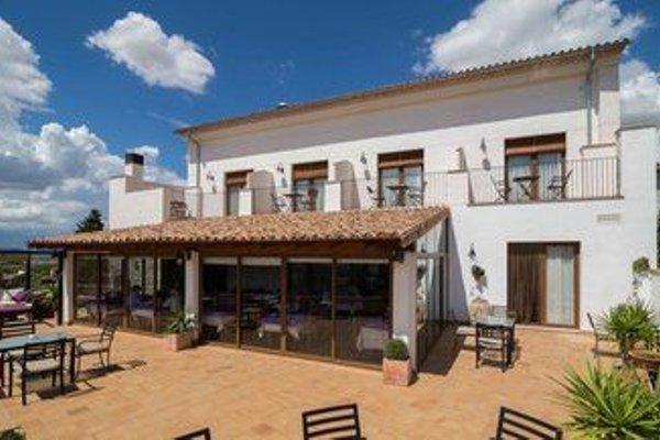 Hotel La Sitja - фото 22