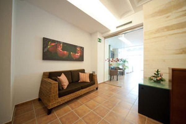 Hotel La Sitja - фото 4
