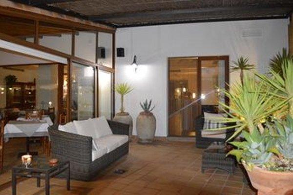Hotel La Sitja - фото 5