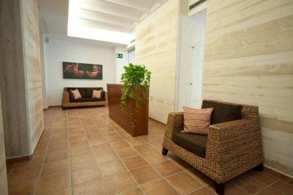 Hotel La Sitja - фото 6