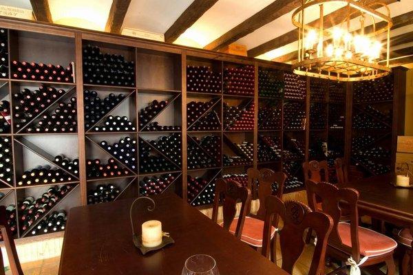 Hotel Rioja - 10