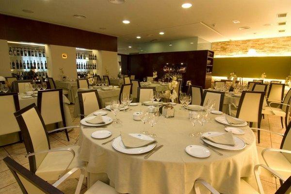 Hotel Rioja - 12