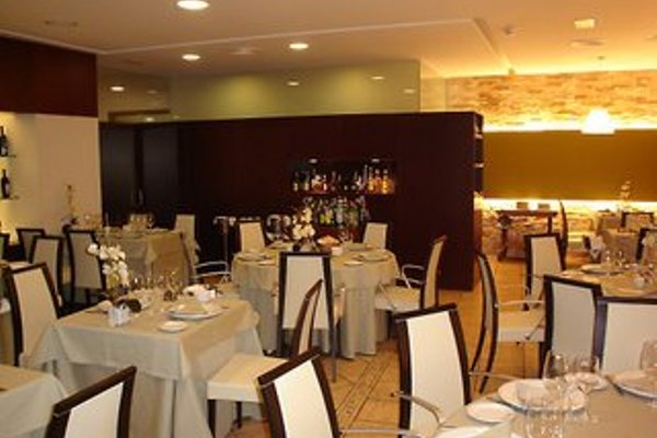 Hotel Rioja - 13