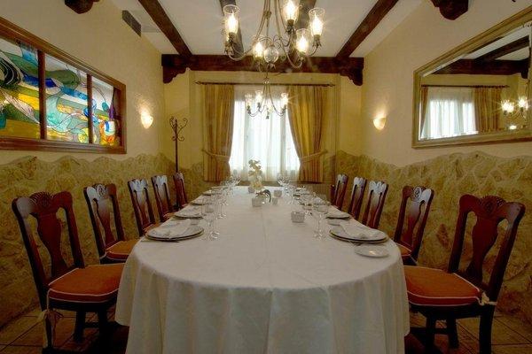 Hotel Rioja - 14