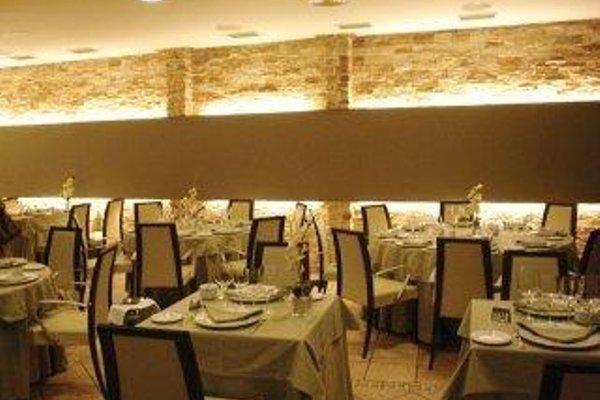 Hotel Rioja - 15
