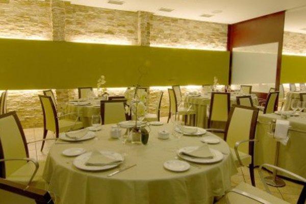Hotel Rioja - 16