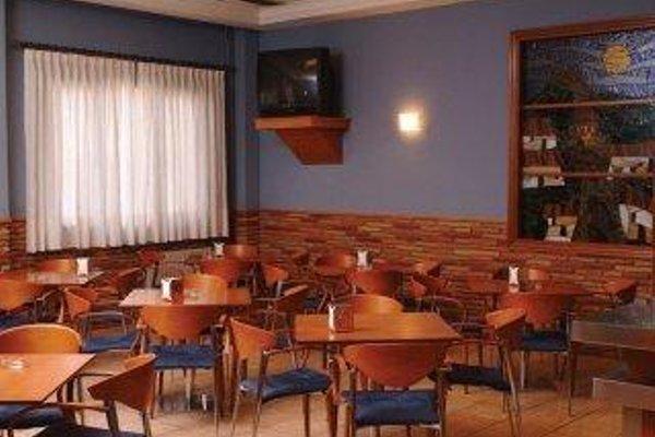 Hotel Rioja - 17