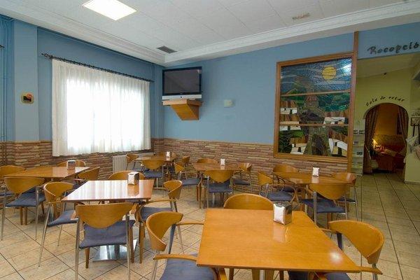 Hotel Rioja - 18