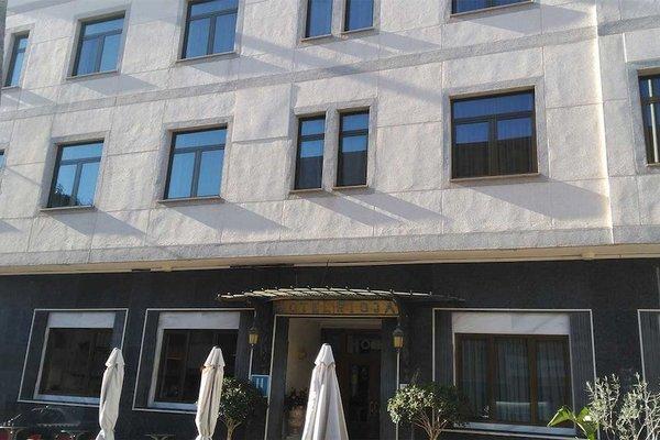 Hotel Rioja - 21