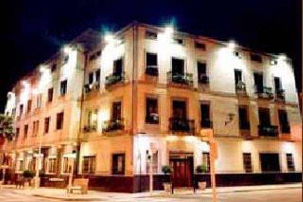 Hotel Rioja - 23