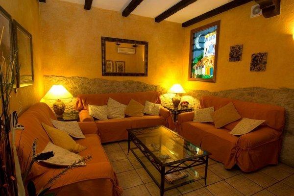 Hotel Rioja - 3