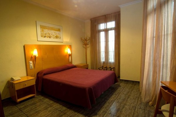 Hotel Rioja - 4