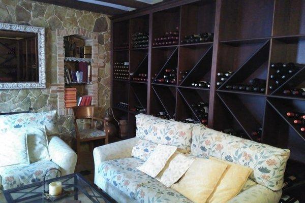 Hotel Rioja - 5