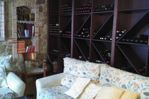 Hotel Rioja - 8