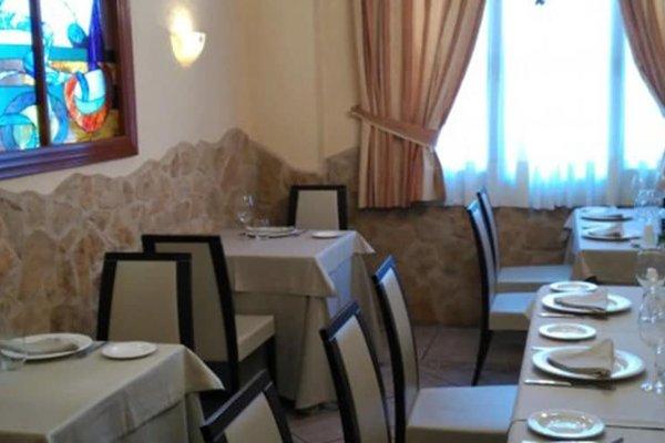 Hotel Rioja - 9