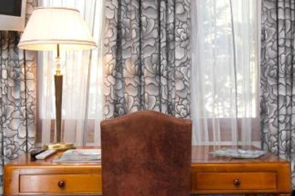 Hotel La Madrugada - фото 3
