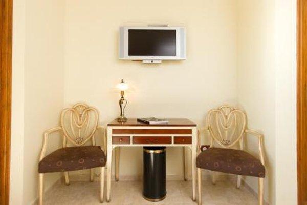Hotel La Madrugada - фото 5
