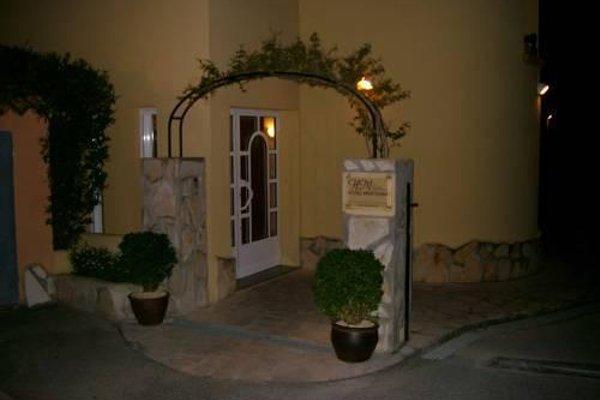 Hotel Montemar - фото 10