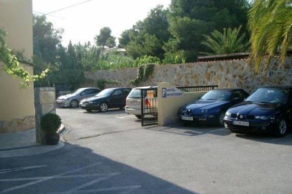 Hotel Montemar - фото 15