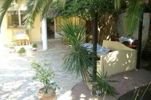 Hotel Montemar - фото 17