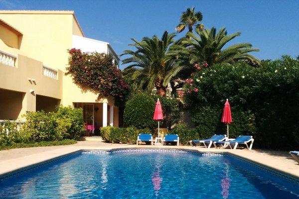Hotel Montemar - фото 18