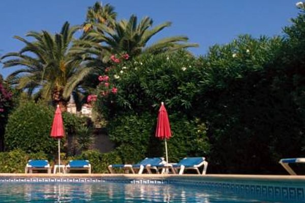 Hotel Montemar - фото 19