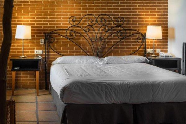 Hotel Alahuar - фото 10