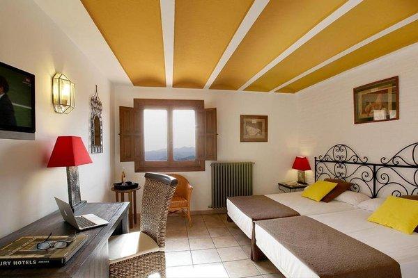 Hotel Alahuar - фото 15