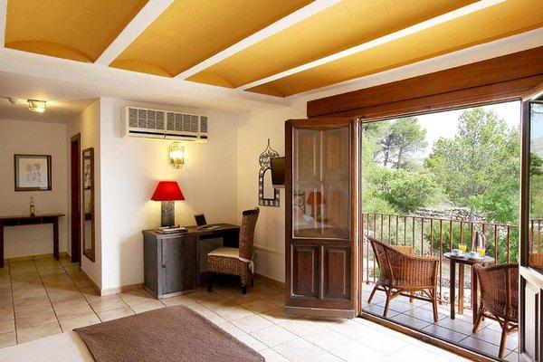 Hotel Alahuar - фото 16