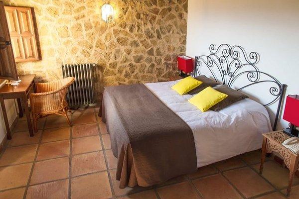 Hotel Alahuar - фото 8