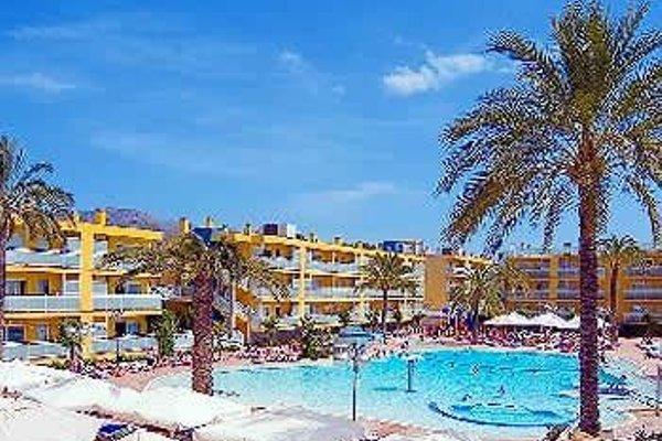 Apartamentos Turisticos Terralta - фото 9