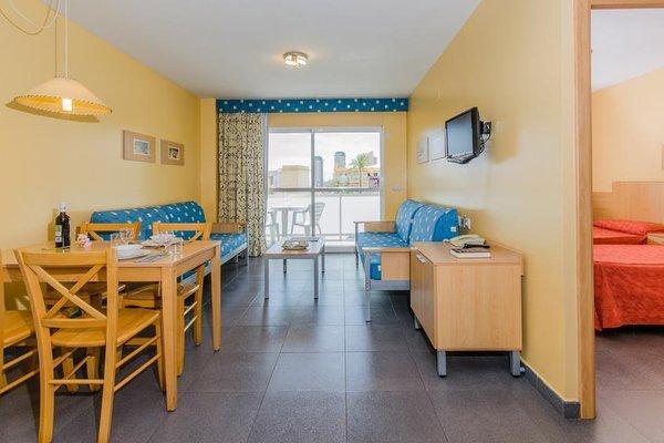 Apartamentos Turisticos Terralta - фото 3