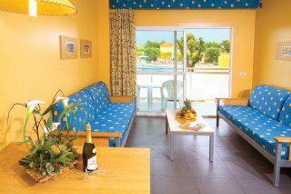 Apartamentos Turisticos Terralta - фото 5