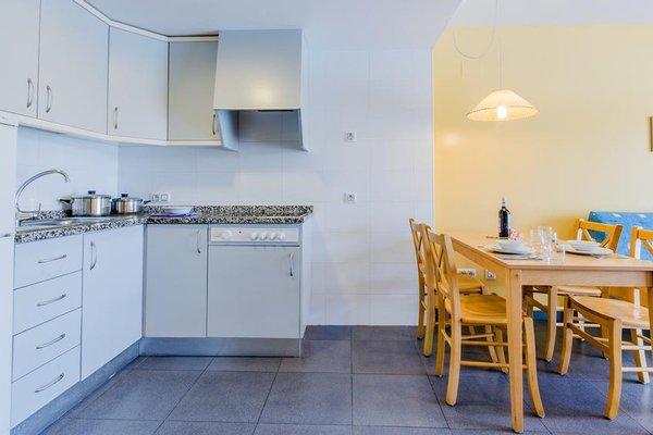 Apartamentos Turisticos Terralta - фото 8