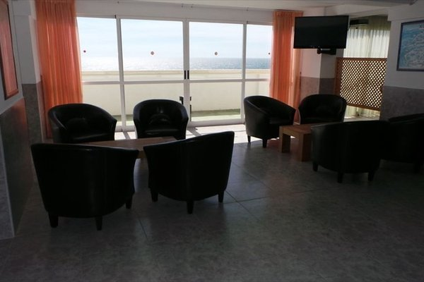 Apartamentos Beni-Beach - фото 17