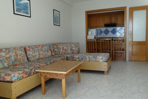 Apartamentos Beni-Beach - фото 7