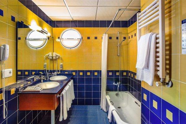 Hotel RH Victoria - фото 15