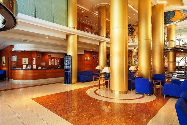 Hotel RH Victoria - фото 6