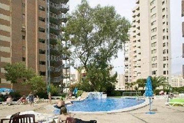 Apartamentos Levante Club - фото 50