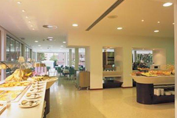 Apartamentos Levante Club - фото 11